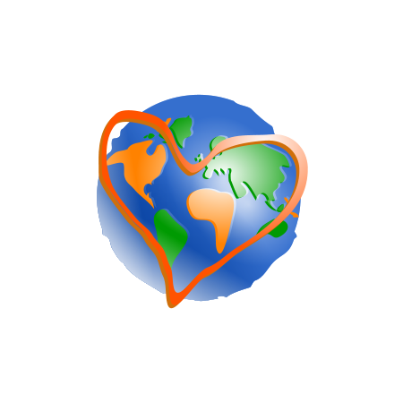 logo human earth