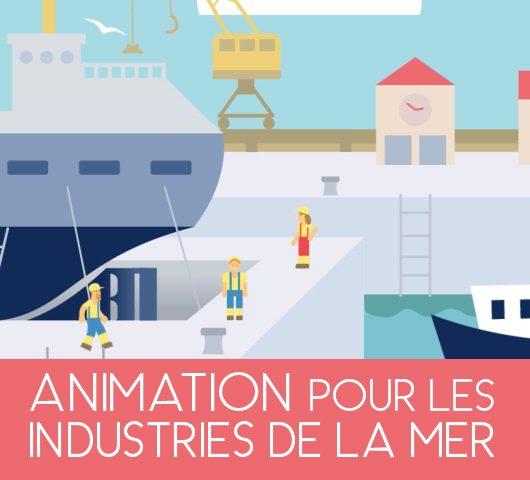 Industrie Mer vignette