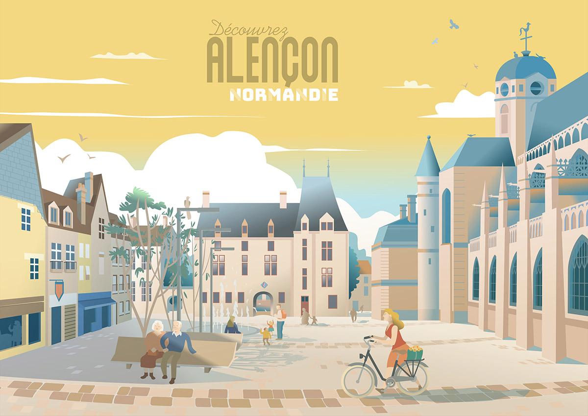 alencon