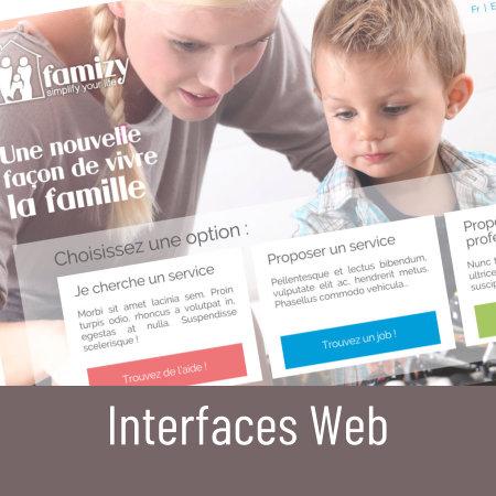 vignette web